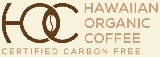 Hawaiian Organic Coffee